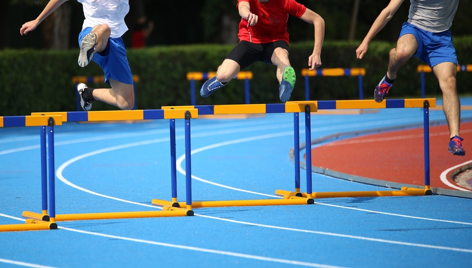 Junior Hurdles